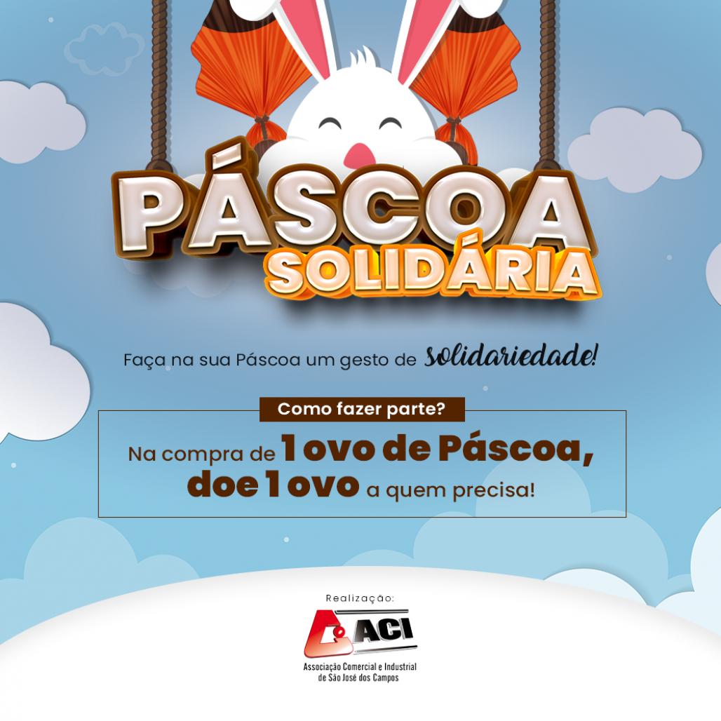 Pascoa Solidaria 2021