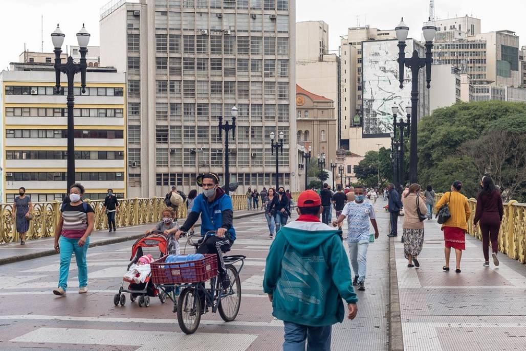 fup20210518253 (Foto: ROMEO CAMPOS/FUTURA PRESS/ESTADÃO CONTEÚDO)