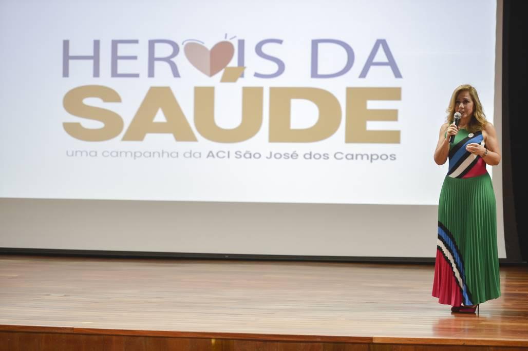 Eliane 2 (André Tomino / Divulgação ACI.)