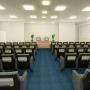 perspectiva auditório novo reforma