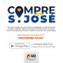 Arte WhatsApp e Redes - Compre em SJC